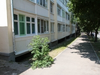 Zheleznovodsk, st Oktyabrskaya, house 49. Apartment house