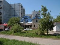 Железноводск, улица Энгельса, дом 43 с.1. многофункциональное здание