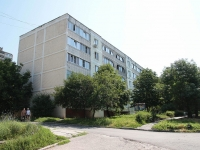 Железноводск, улица Энгельса, дом 50. многоквартирный дом