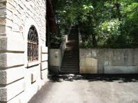Zheleznovodsk, Engels st, house52А