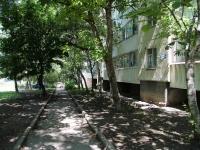 Железноводск, улица Энгельса, дом 62. многоквартирный дом