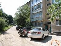 Железноводск, улица Энгельса, дом 64. многоквартирный дом