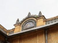 Кисловодск, памятник архитектуры Главные нарзанные ванны г. Кисловодска, Курортный бульвар, дом 4
