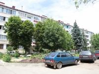 Победы проспект, дом 22. многоквартирный дом