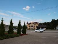 Кисловодск, Победы пр-кт, дом 140