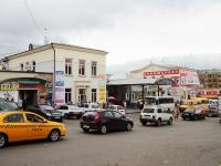 Кисловодск, 40 лет Октября ул, дом 13