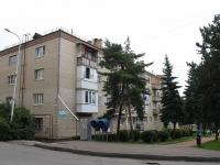 улица Героев Медиков, дом 1. многоквартирный дом