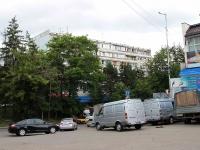 улица Горького, дом 34. многоквартирный дом