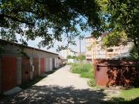Кисловодск, улица Чайковского. гараж / автостоянка