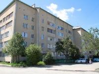 Кисловодск, улица Чайковского, дом 26. многоквартирный дом