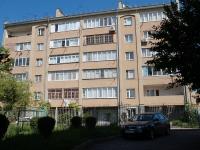 Кисловодск, улица Чайковского, дом 26А. многоквартирный дом
