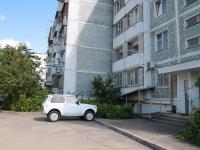 Kislovodsk, Chaykovsky st, 房屋38 к.1
