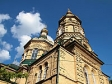 Religious building of Pyatigorsk