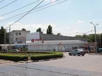 Пятигорск, 40 лет Октября пр-кт, дом 10