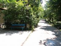 Пятигорск, Московская ул, дом 86
