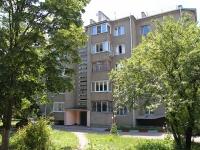 Пятигорск, Московская ул, дом 36