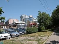 Пятигорск, Орджоникидзе ул, дом 17