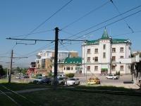 Пятигорск, Орджоникидзе ул, дом 21