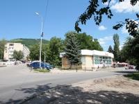 Пятигорск, Пушкинская ул, дом 2