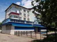Пятигорск, Восстания ул, дом 91