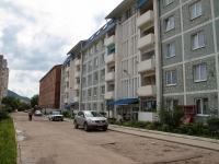 Пятигорск, улица Розы Люксембург, дом 88. общежитие