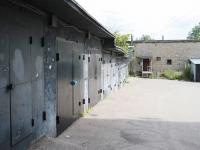 Pyatigorsk, st Pirogov. garage (parking)