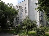 Pyatigorsk, st Pirogov, house 12. Apartment house