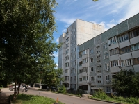 Pyatigorsk, st Pirogov, house 17/1. Apartment house