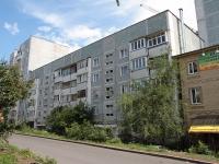 Pyatigorsk, st Pirogov, house 17/2. Apartment house