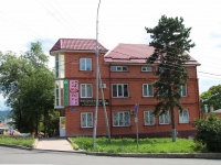 Пятигорск, Пирогова ул, дом 19