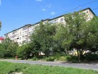 Пятигорск, улица Пирогова, дом 20. многоквартирный дом