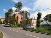 Pyatigorsk, st Pirogov, house 21. Apartment house