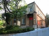 площадь Ленина, дом 23. музей боевой славы