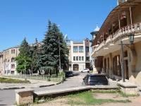 Пятигорск, Кирова пр-кт, дом 25
