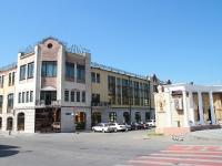 Pyatigorsk, Kirov avenue, house25