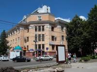 Пятигорск, Кирова пр-кт, дом 52