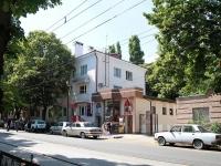 Пятигорск, Кирова пр-кт, дом 66