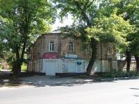Пятигорск, Октябрьская ул, дом 56