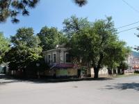 Пятигорск, Октябрьская ул, дом 74