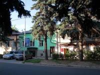 Пятигорск, Дзержинского ул, дом 37