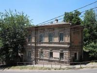 Пятигорск, Дзержинского ул, дом 52