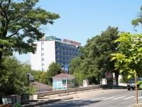 Пятигорск, Дзержинского ул, дом 57