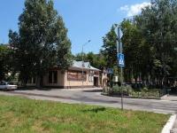 улица Козлова, дом 56А. спортивный клуб