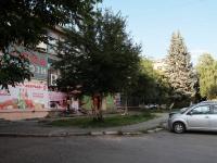 Пятигорск, Университетская ул, дом 4