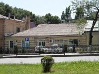 Пятигорск, Университетская ул, дом 20