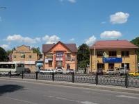 Пятигорск, Калинина пр-кт, дом 117