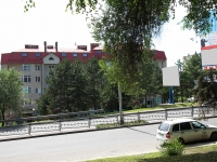 Пятигорск, Калинина пр-кт, дом 40