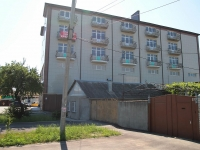 Пятигорск, Первомайская ул, дом 53