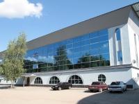 улица Дунаевского, дом 5 с.5. стадион Центральный