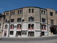 улица Братьев Бернардацци, дом 2. музей Пятигорский краеведческий музей